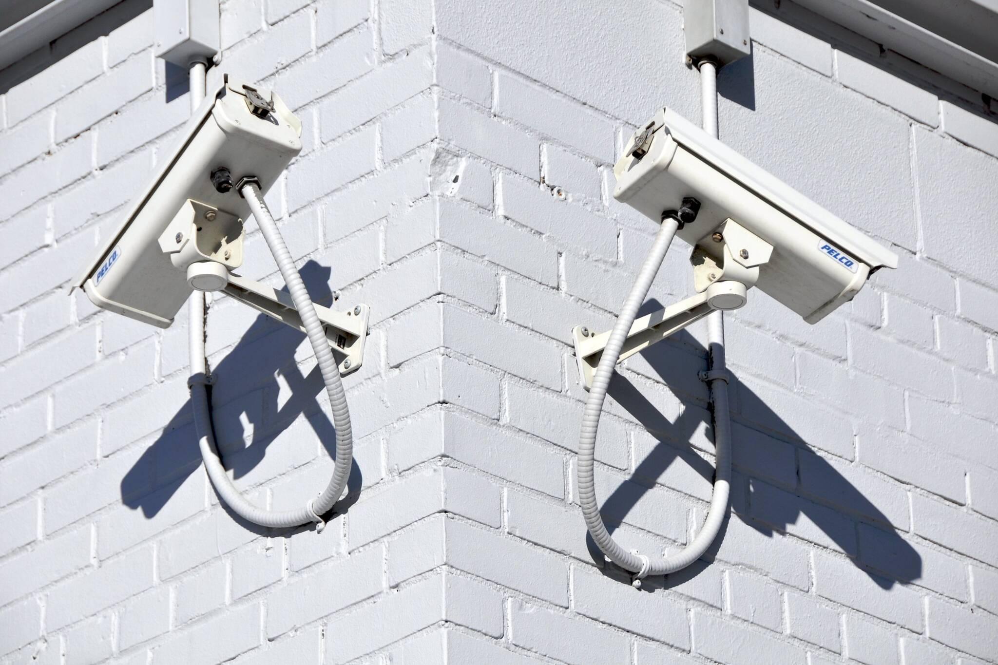 surveillance cameras ontario