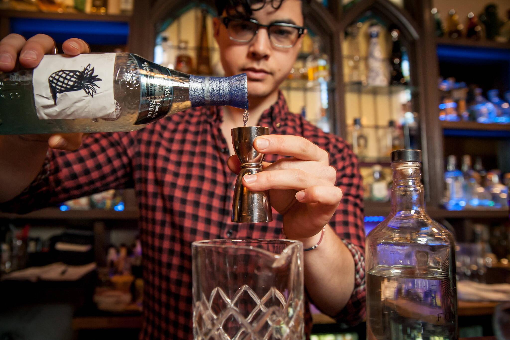 Tequila Toronto