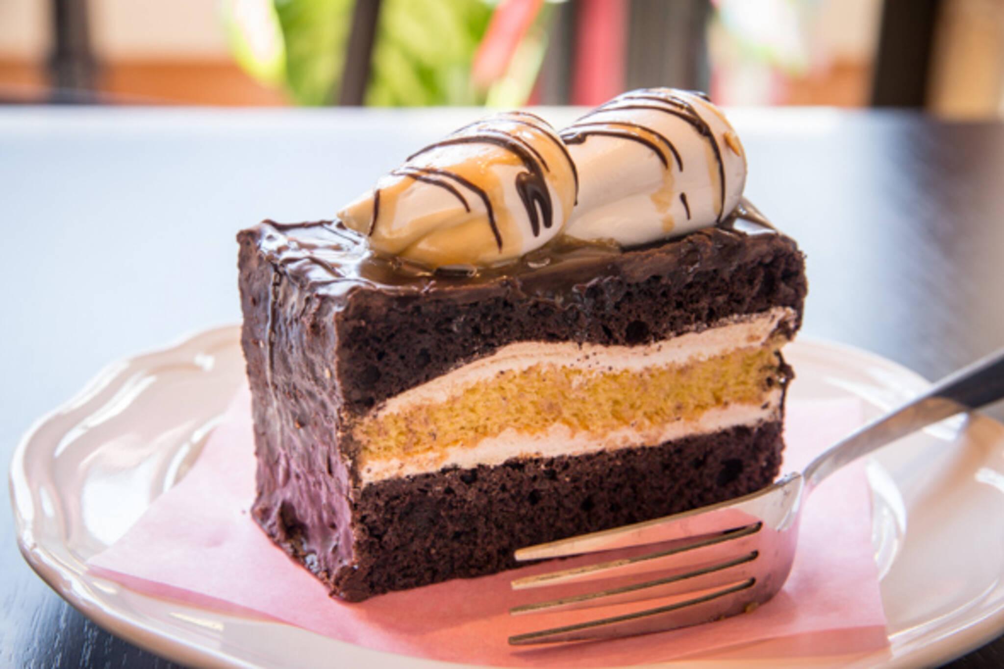 cake toronto