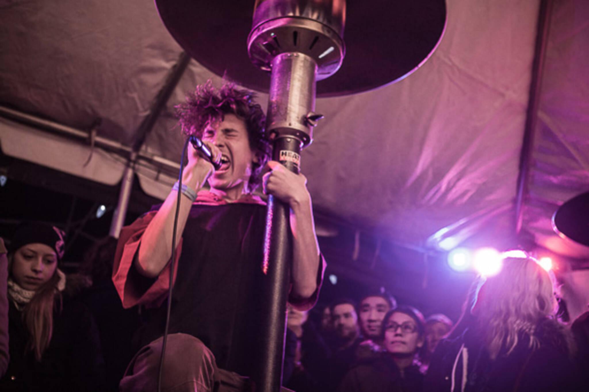 Toronto bands NXNE 2013