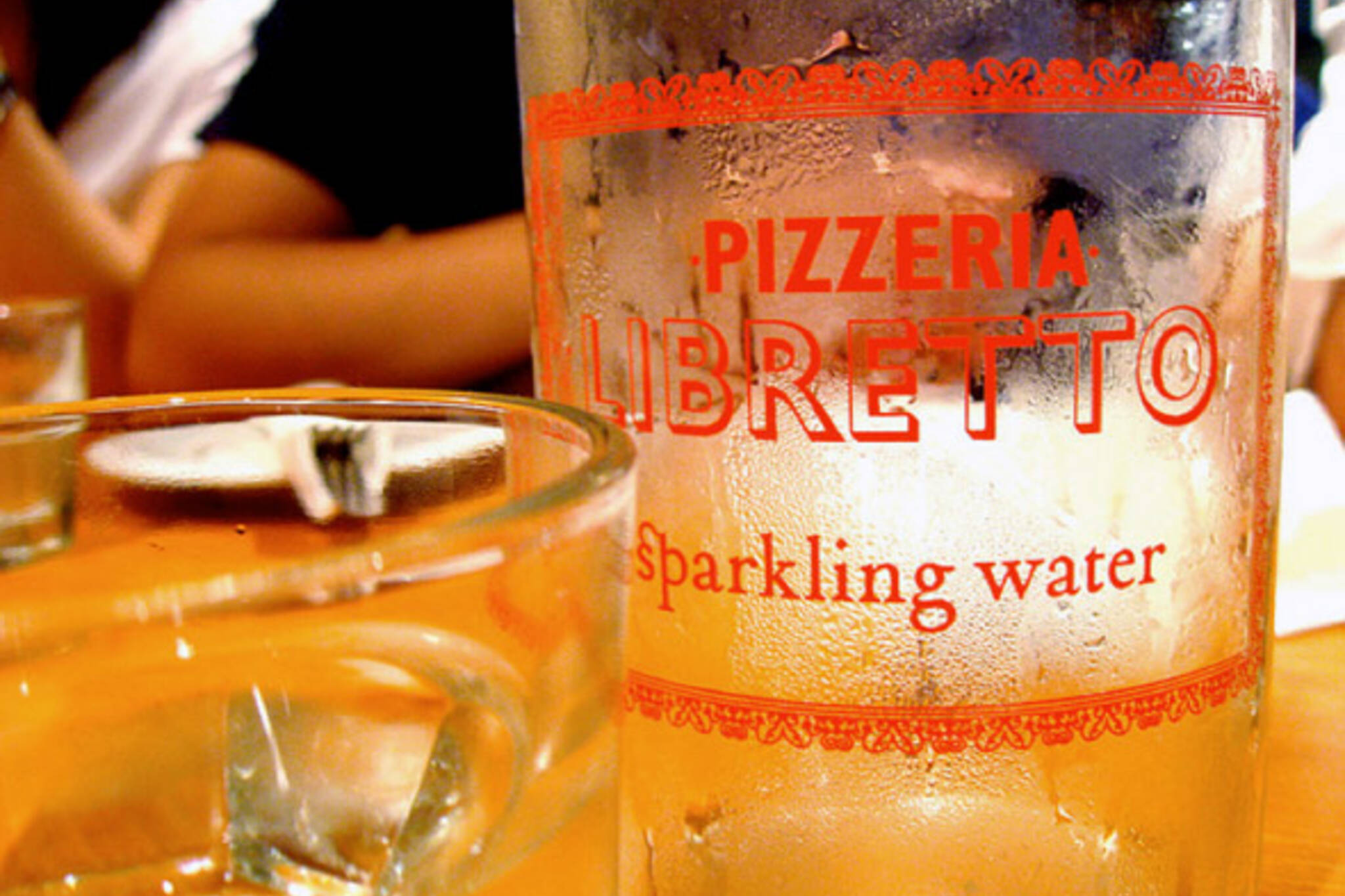 Pizzeria Libretto second location