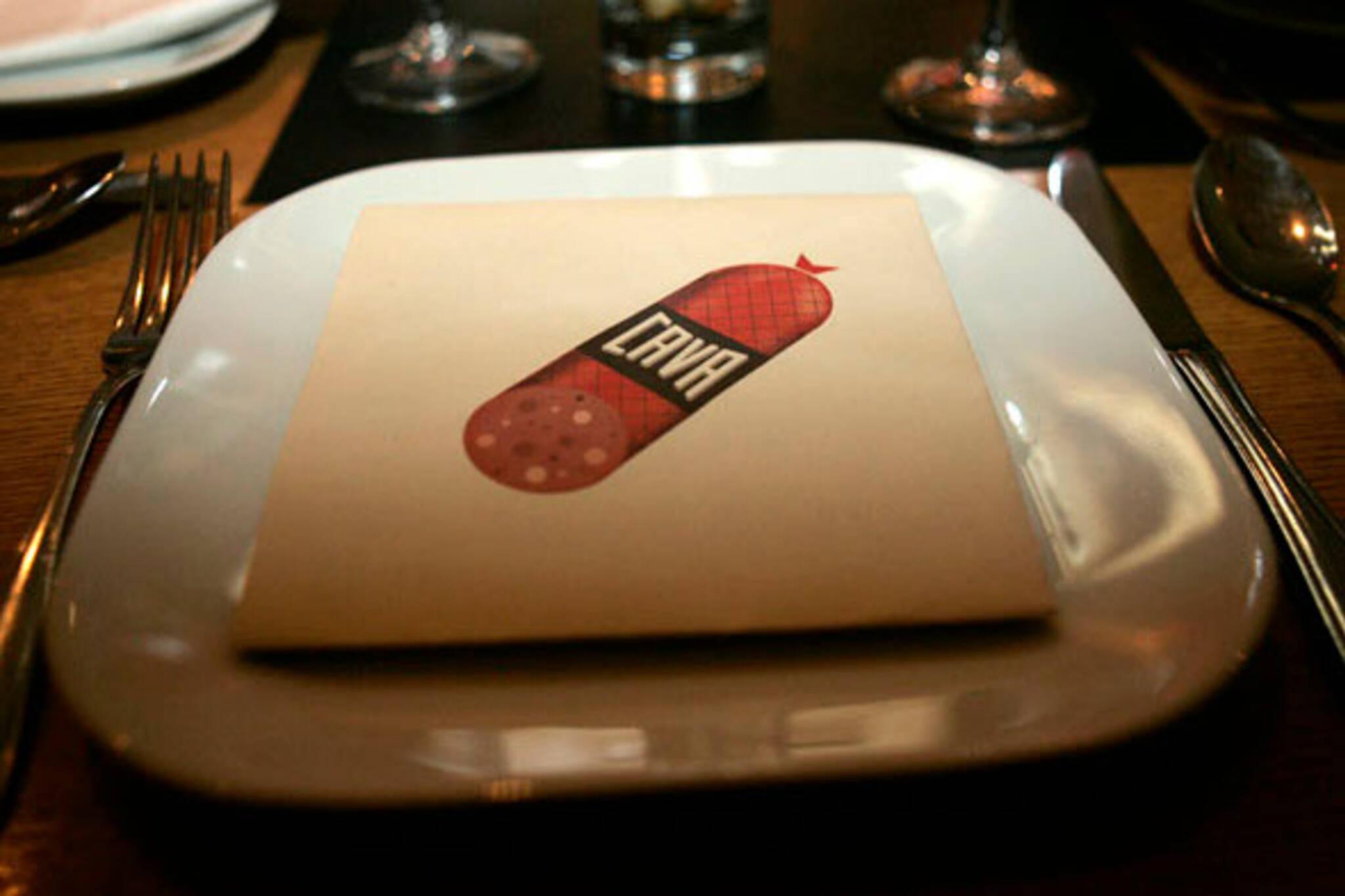 toronto food events