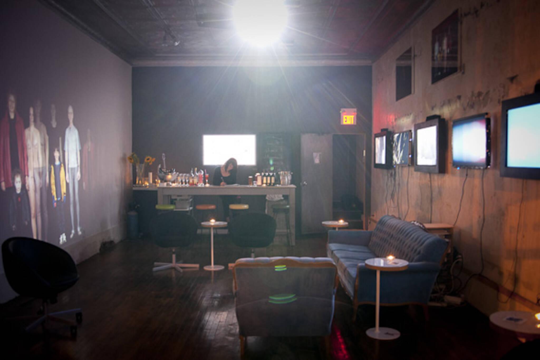 Art Bar Dundas West