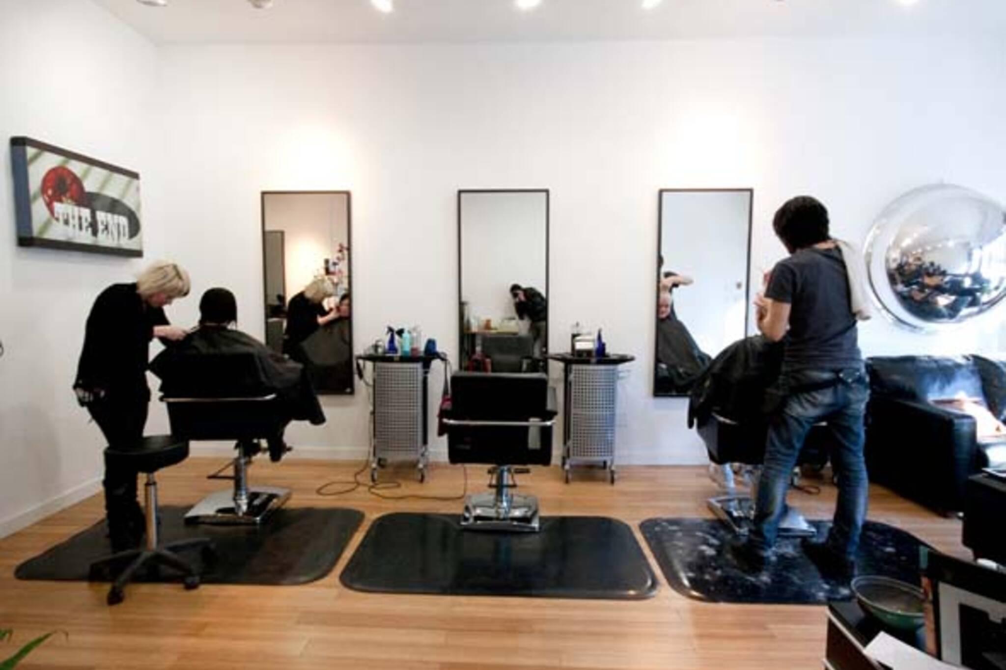 Hair Salon College