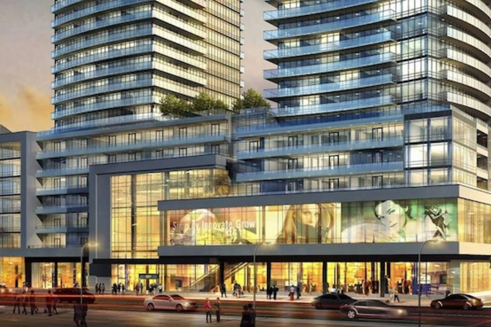 The Madison Condos Toronto