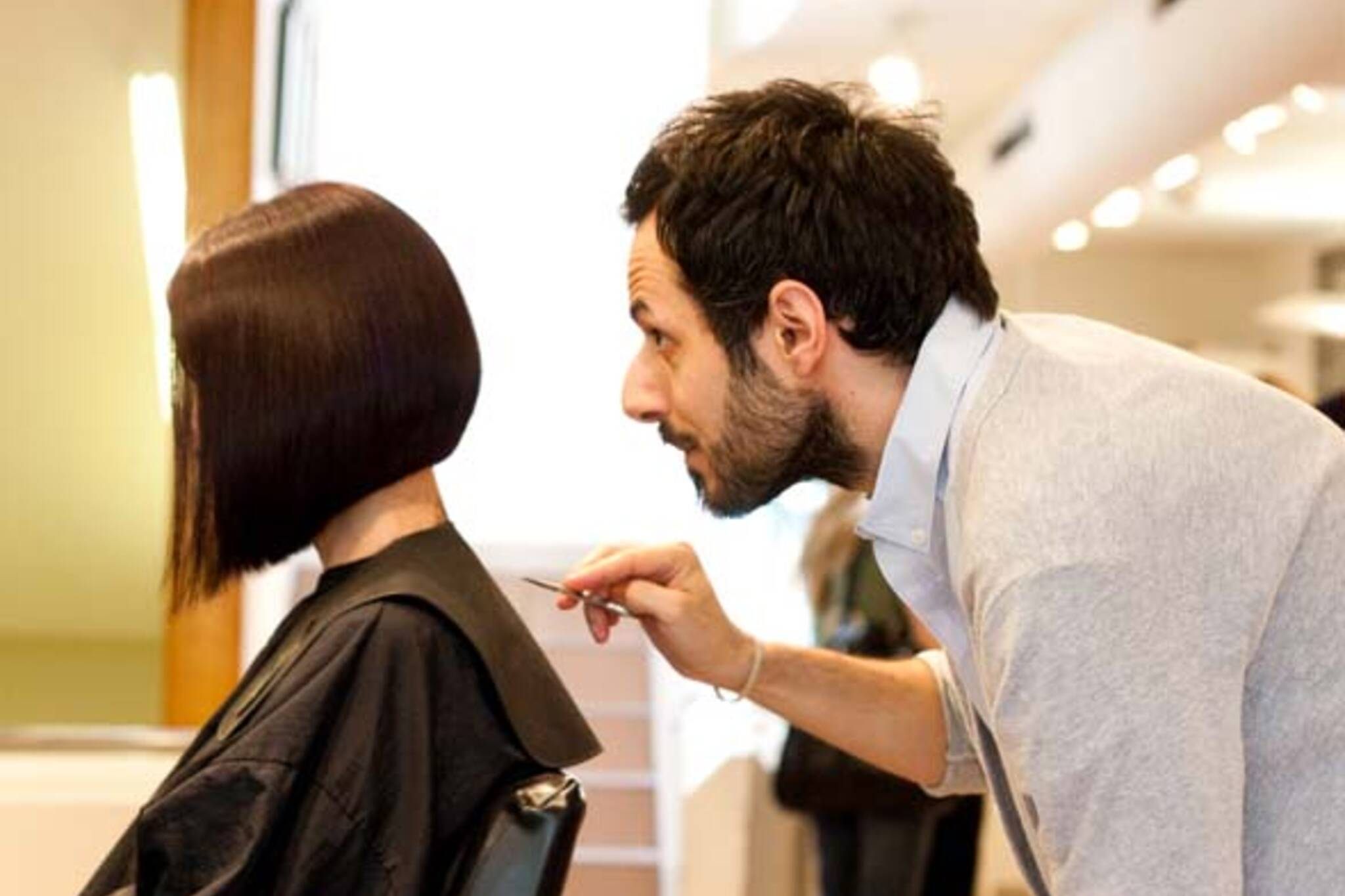 Where To Get A Free Or Almost Free Haircut In Toronto