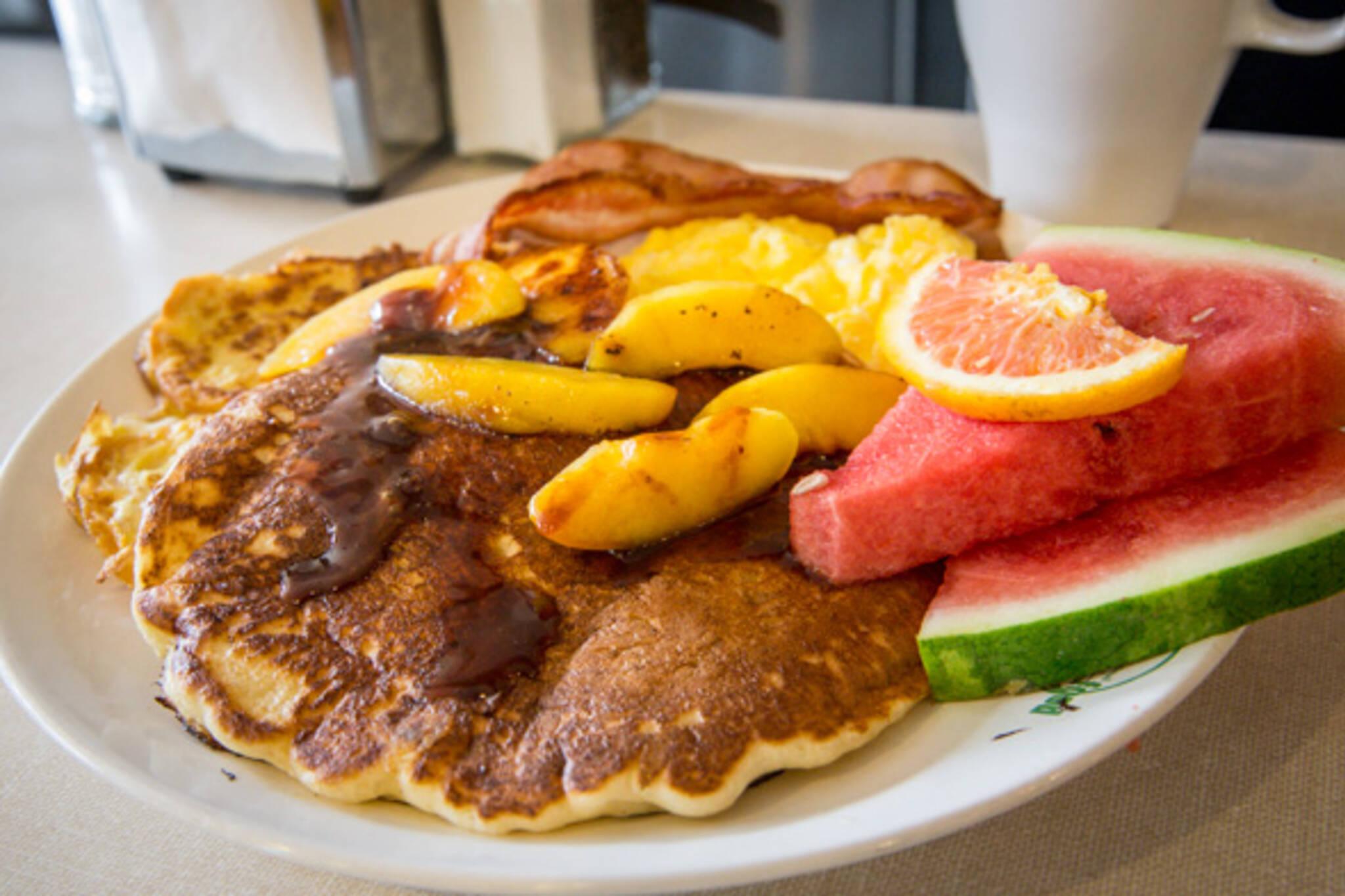 Breakfast Toronto