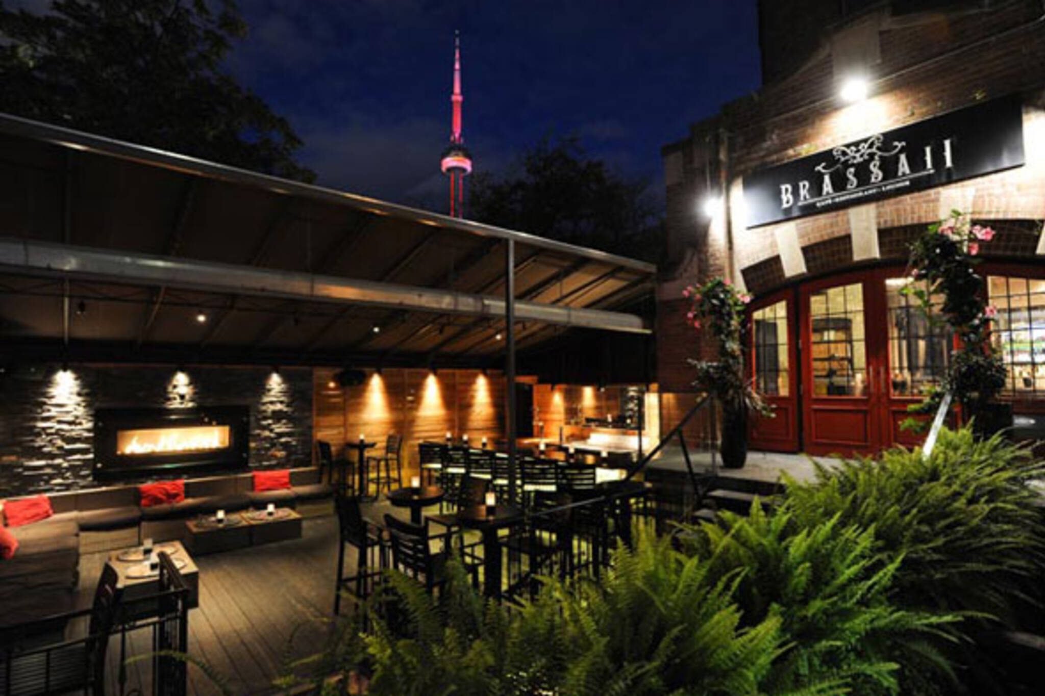 Le March Ef Bf Bd Restaurant Toronto