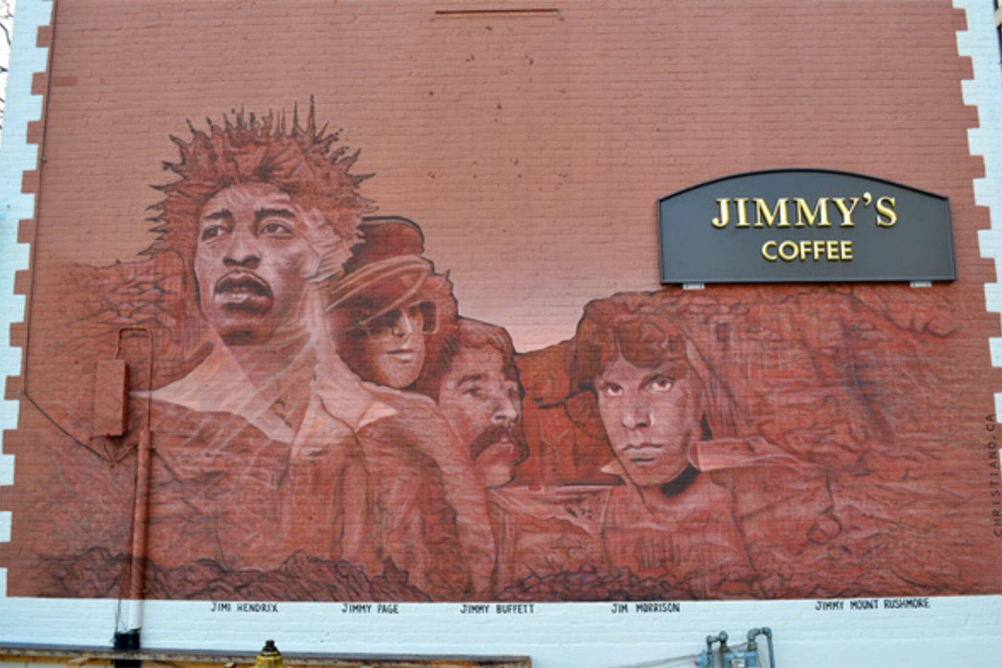 murals toronto