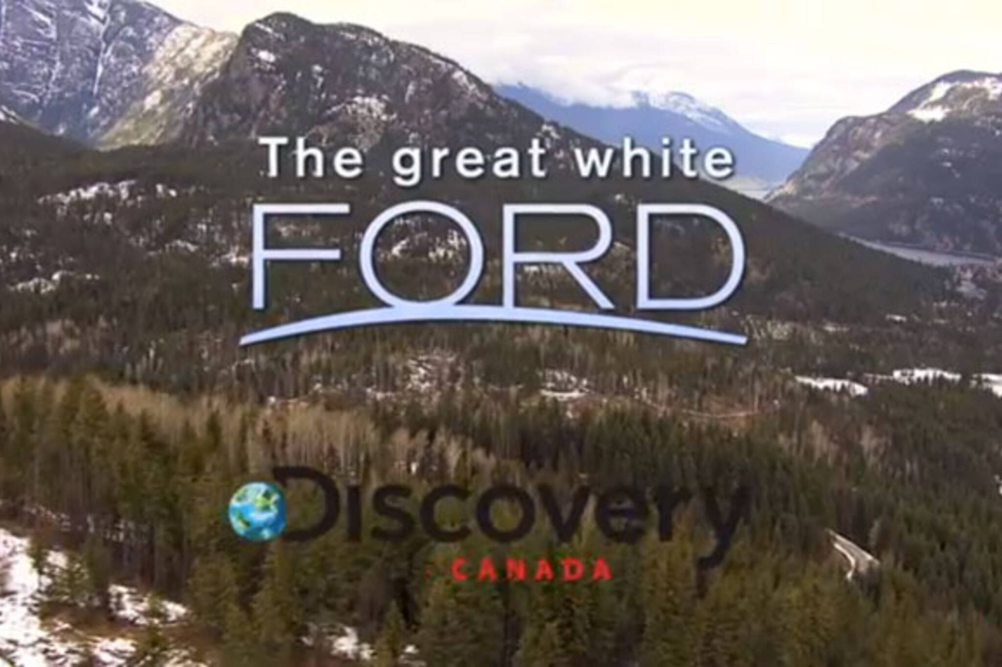 toronto ford documentary