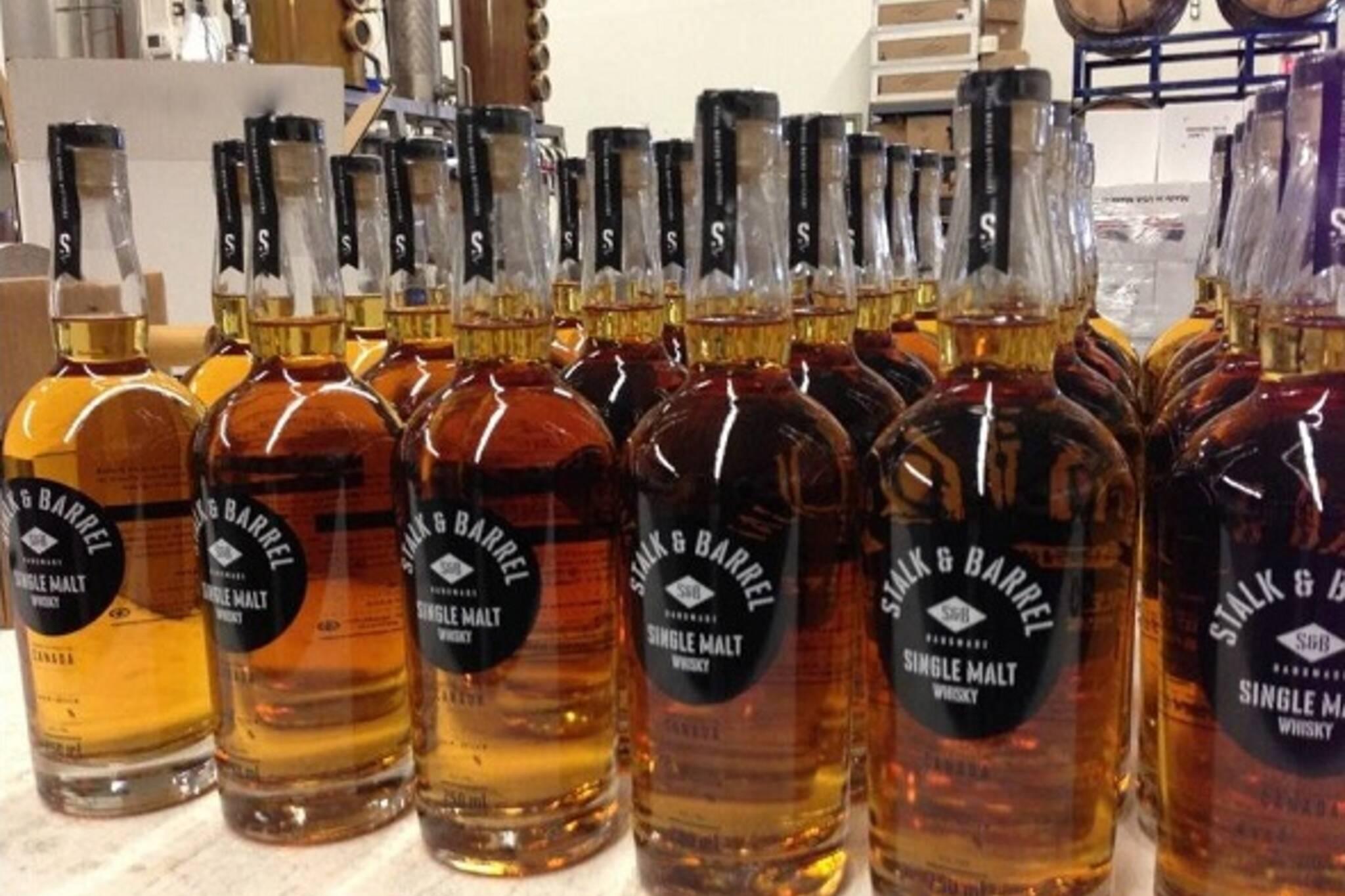 Still Waters micro-distillery