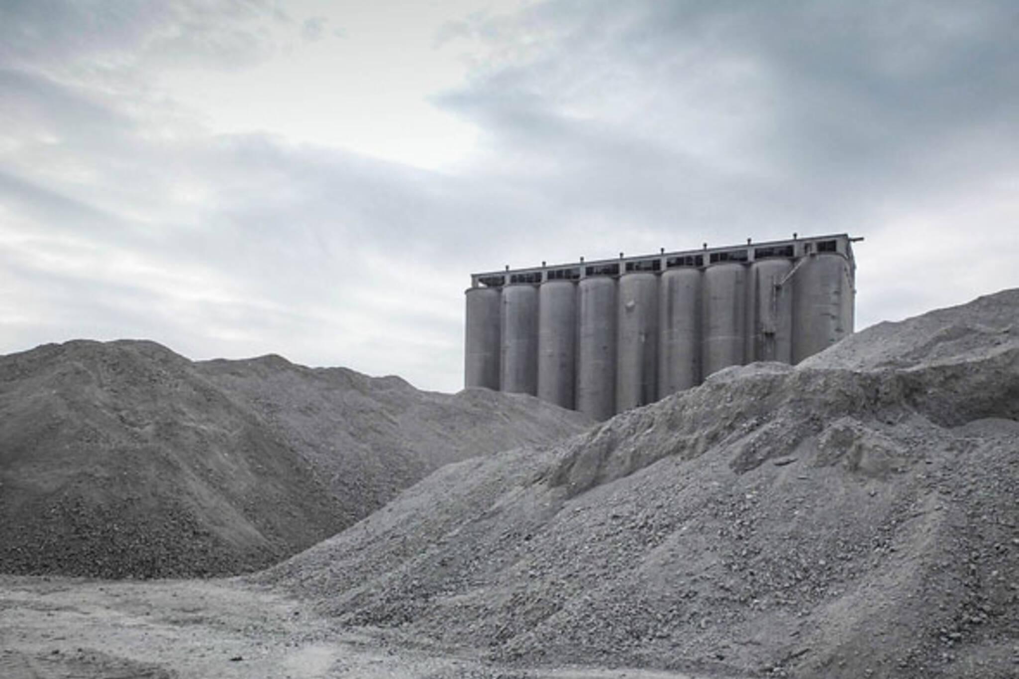 toronto silo