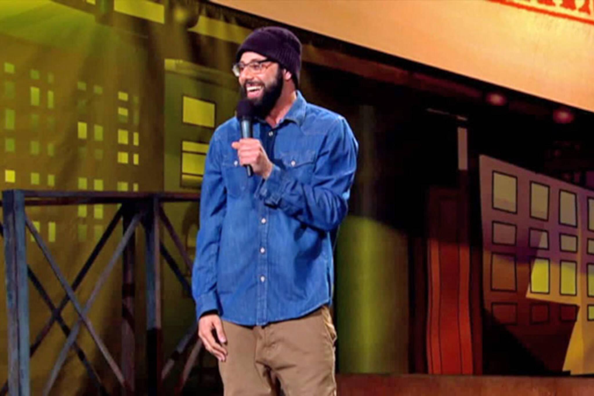 comedy shows toronto