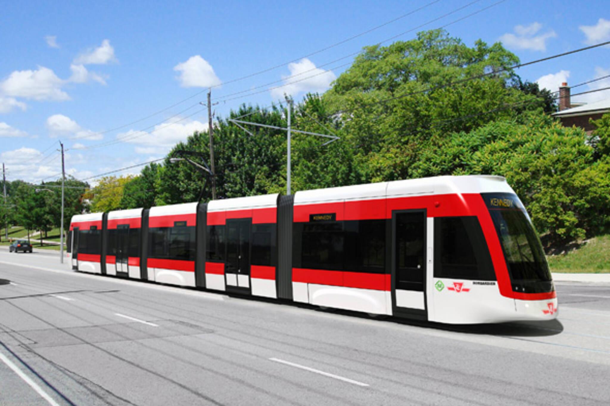 Experts LRT Toronto