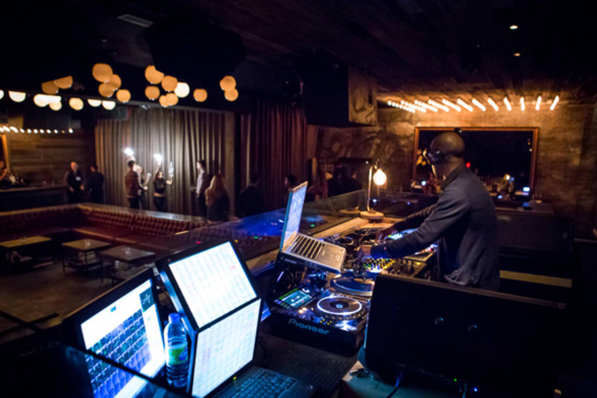 Toronto Nightclub