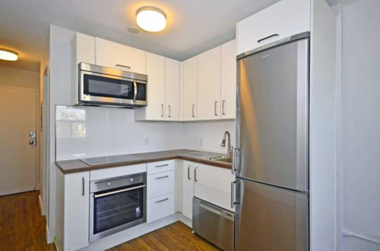 What Kind Of Apartment Does 1000 Get You In Toronto