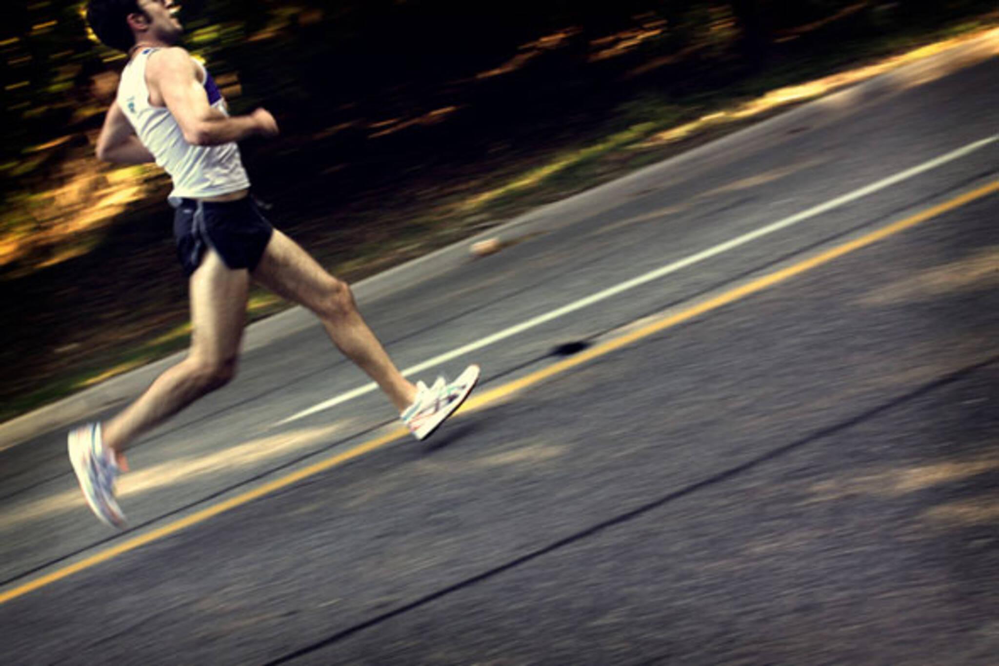 Running Clinics Toronto