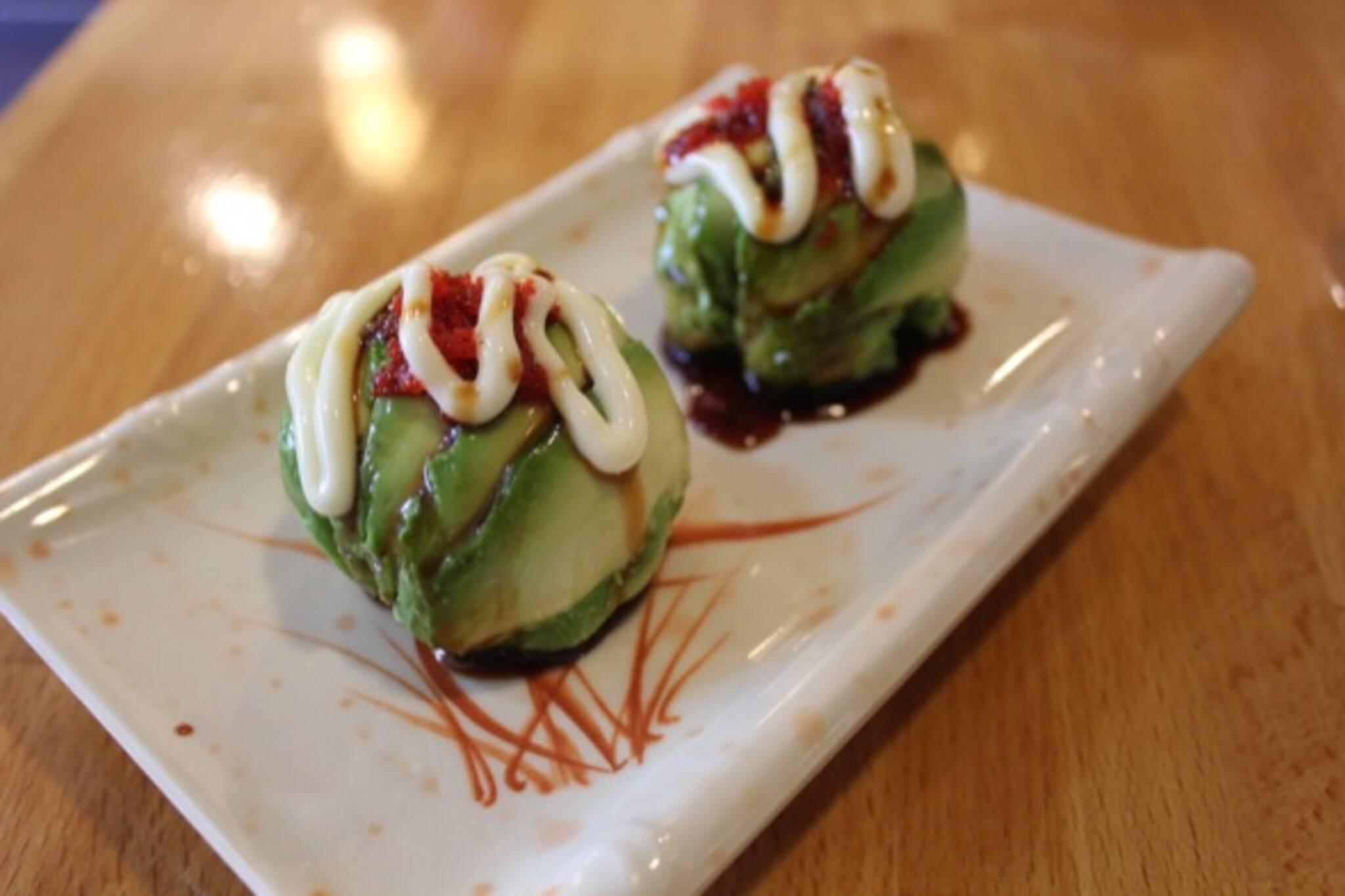 AYCE Sushi Toronto