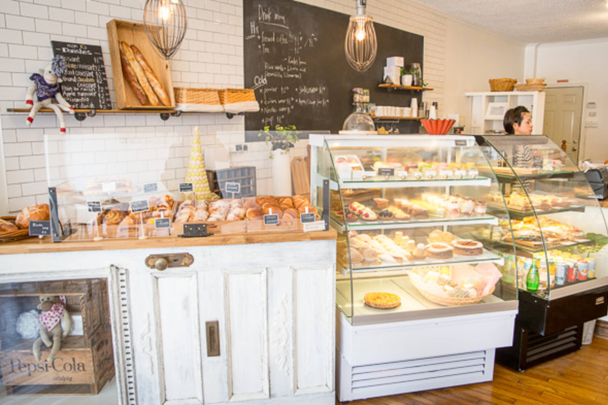 coxwell bakery toronto