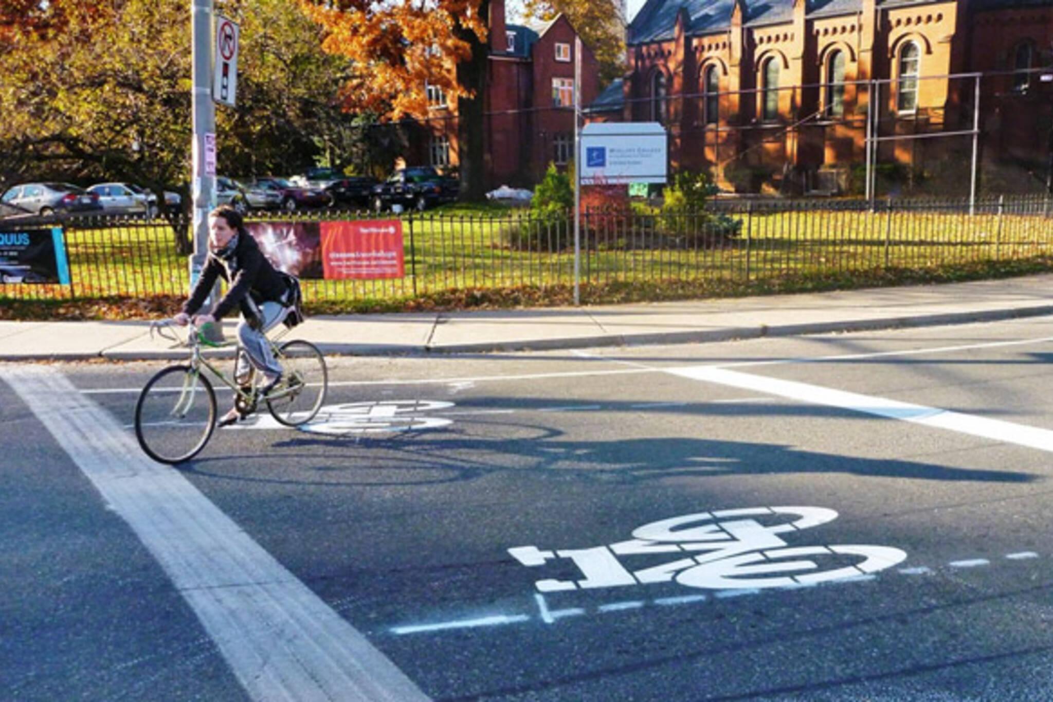 bike boxes Toronto