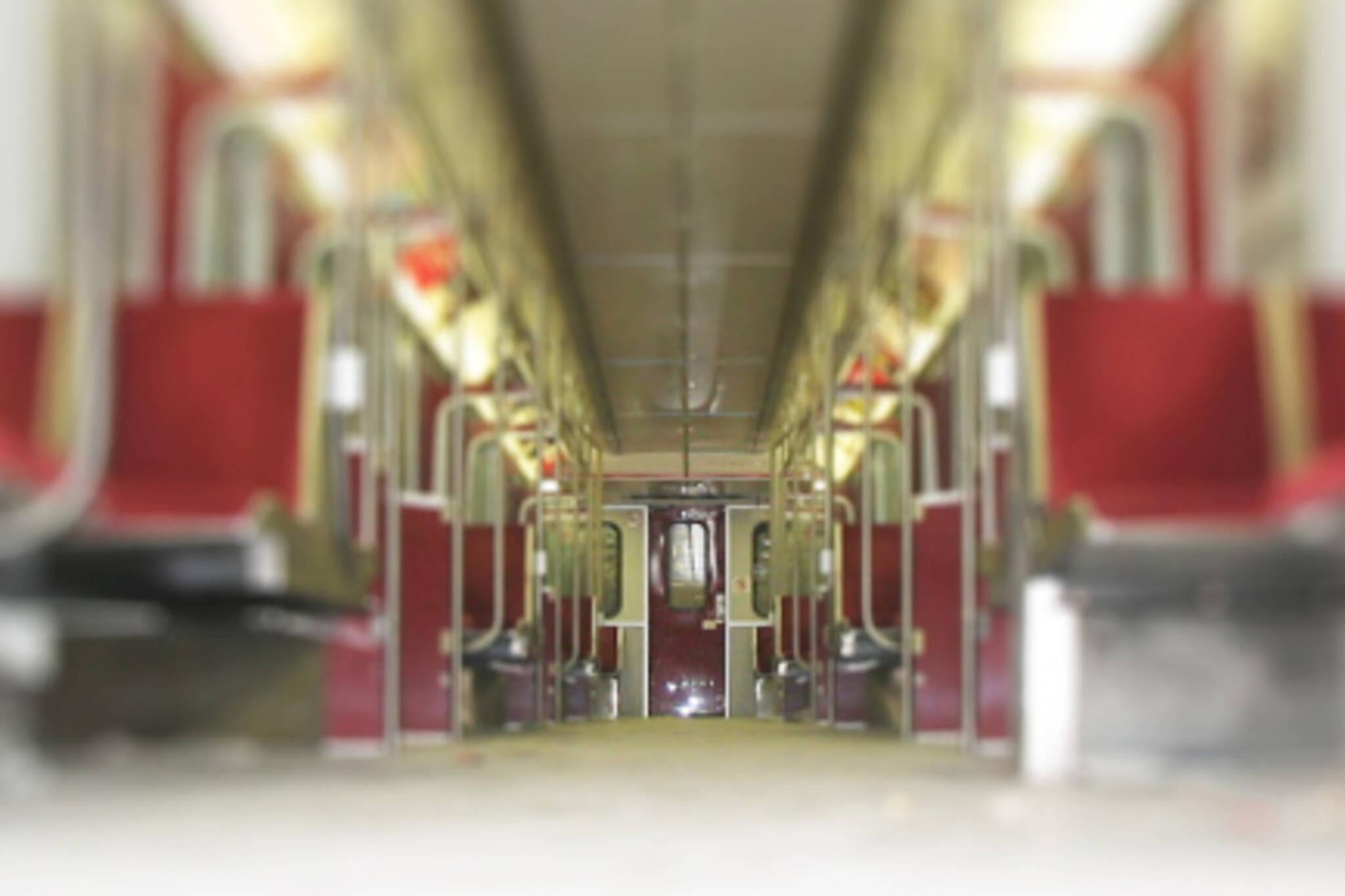Metrolinx Report