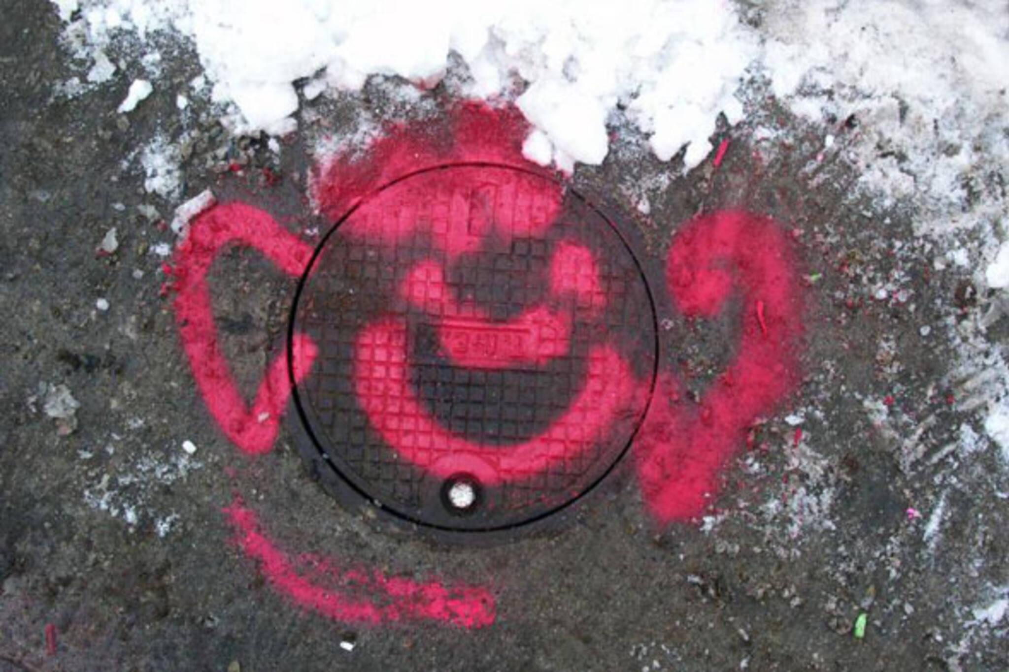 handwell toronto smile