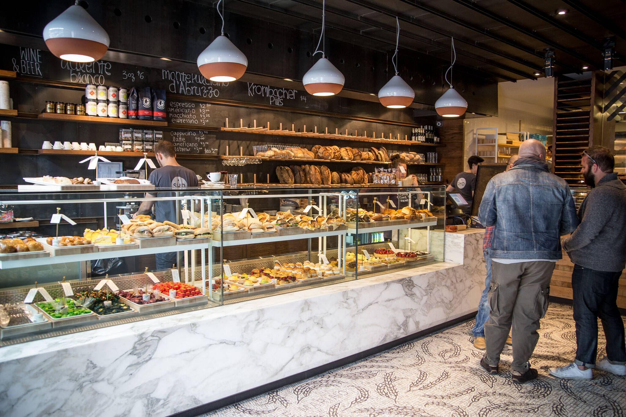 Amy S Bakery Cafe