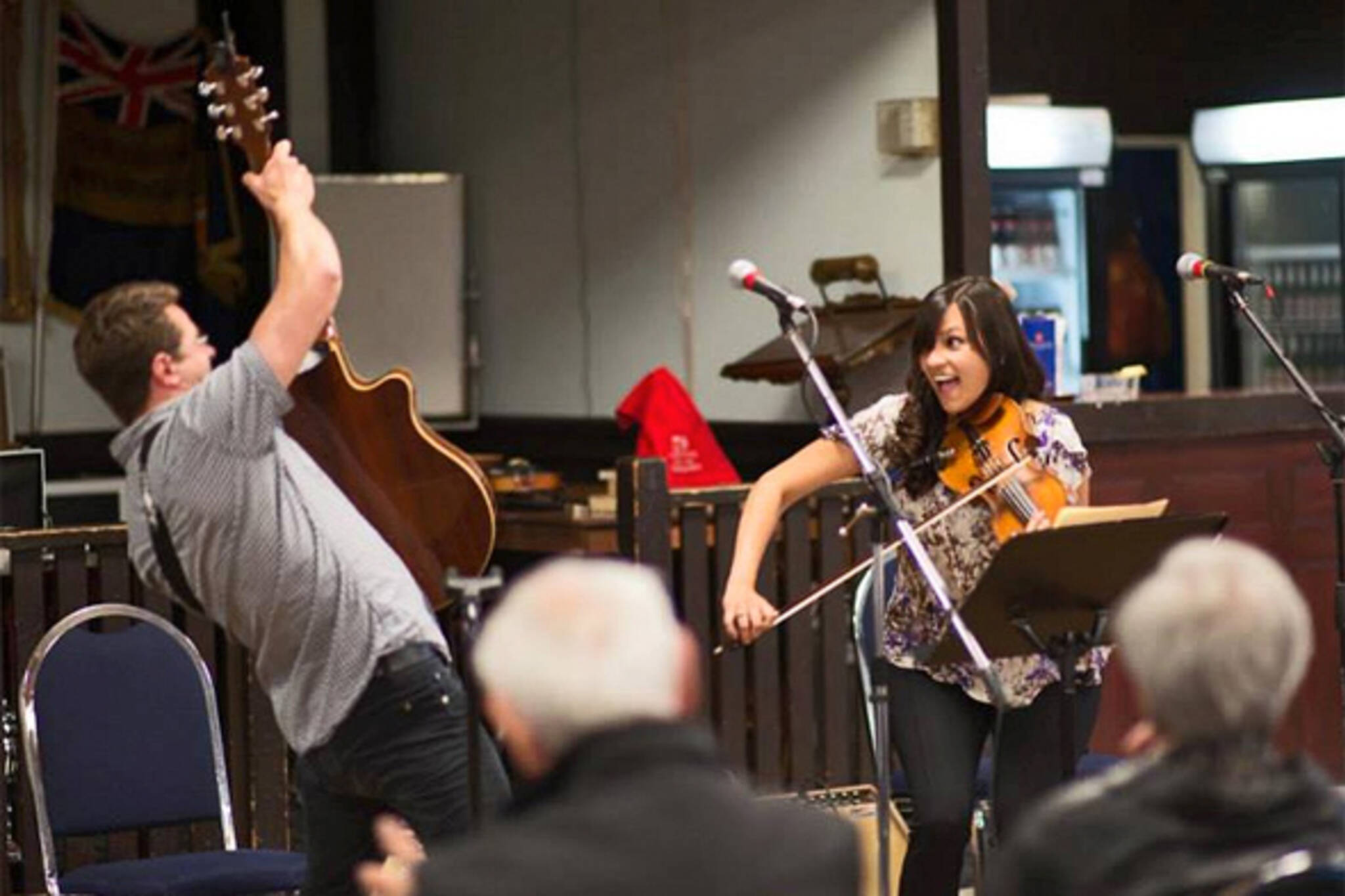 Toronto Fiddle Collective