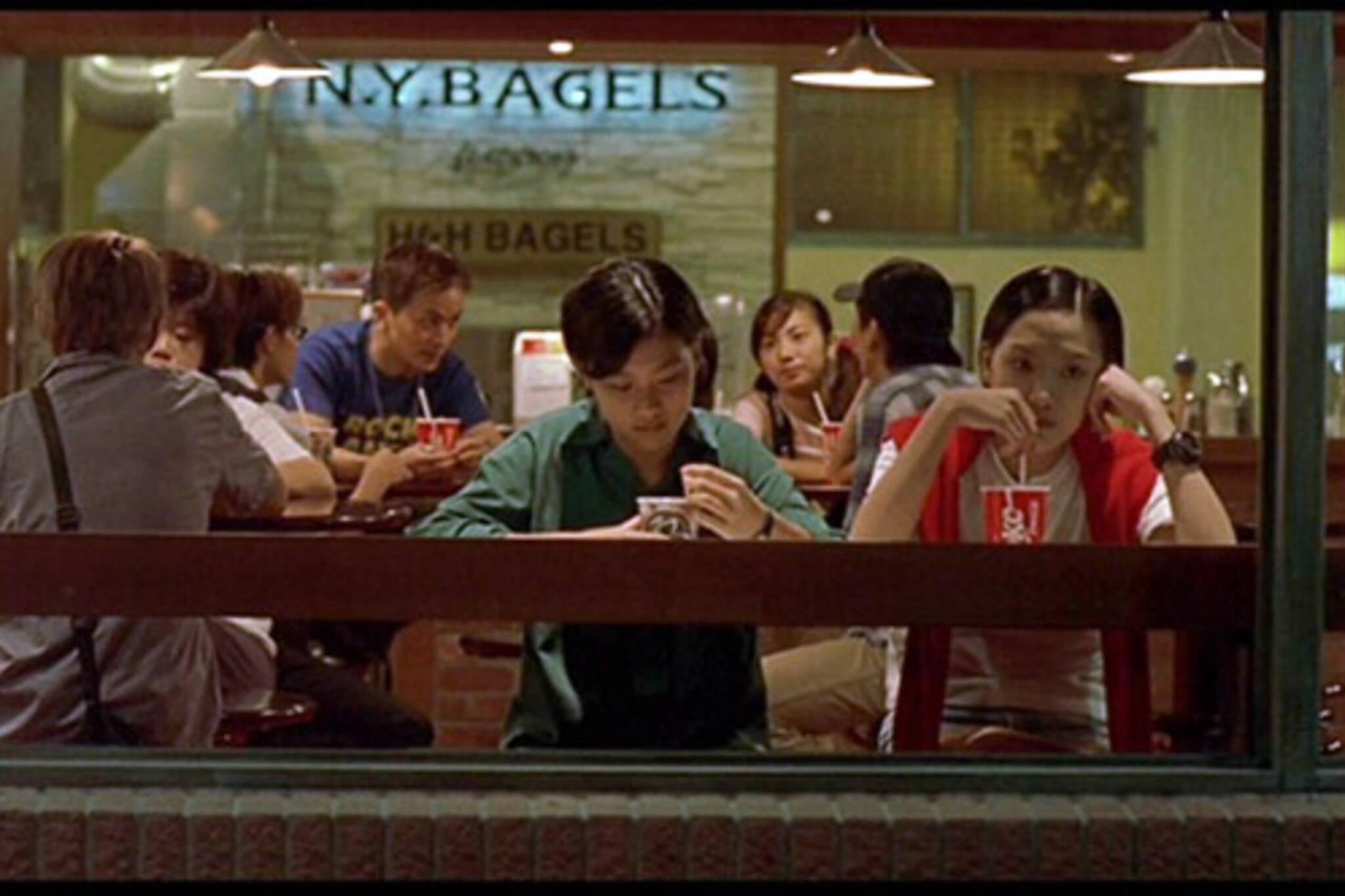 Edward Yang's YiYi