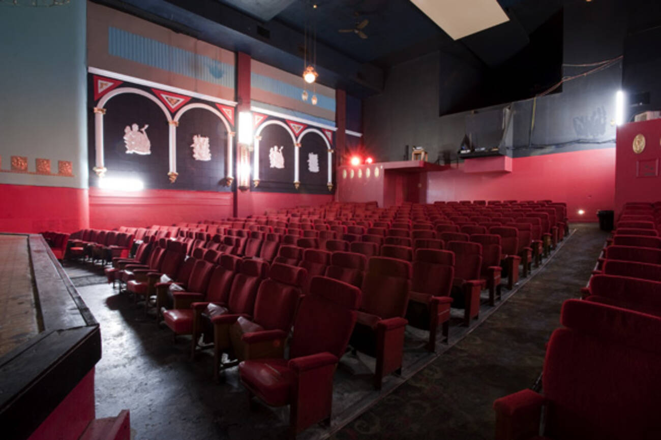 The Metro Theatre Closes Its Doors For Good