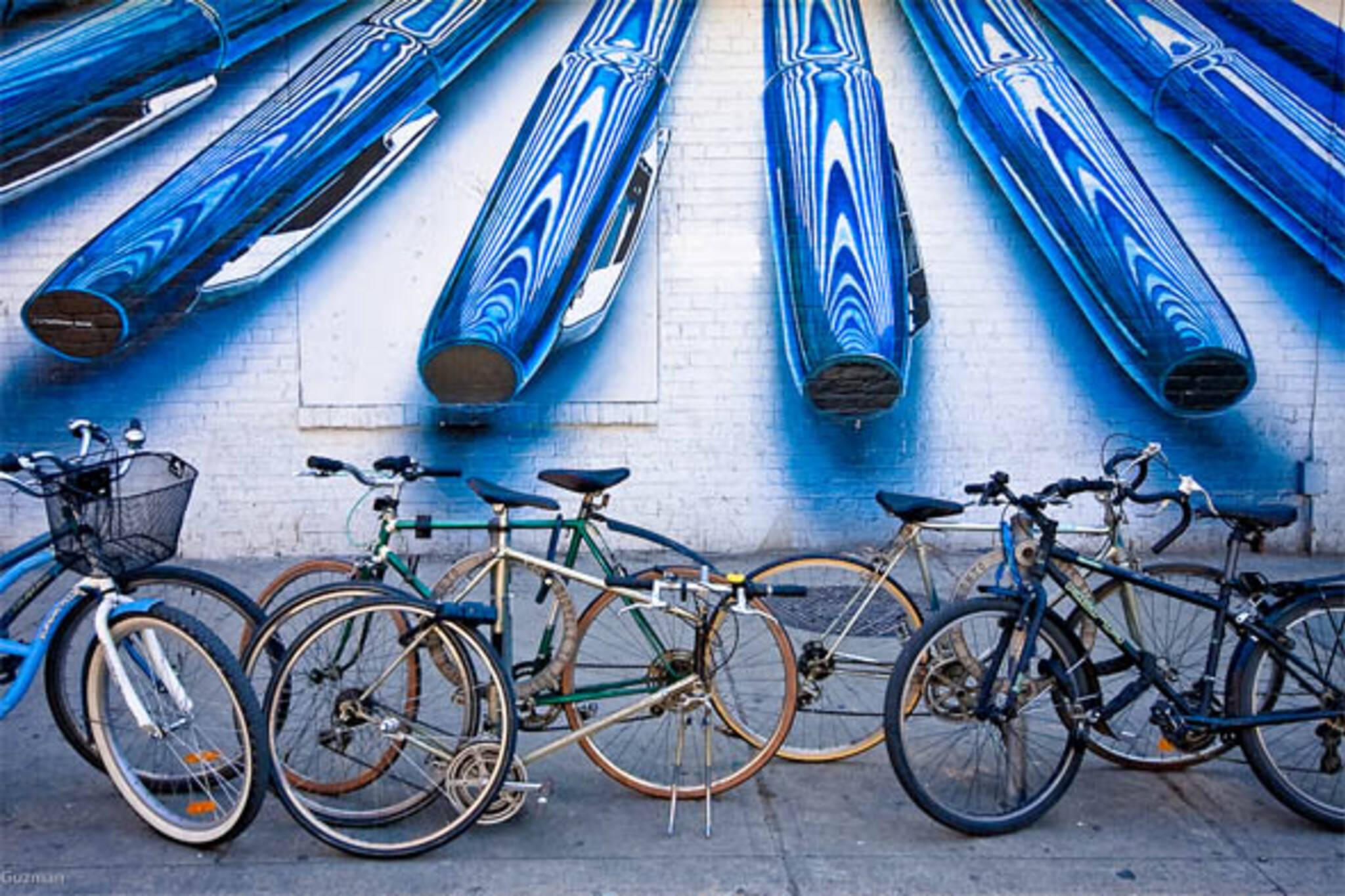 bikes toronto