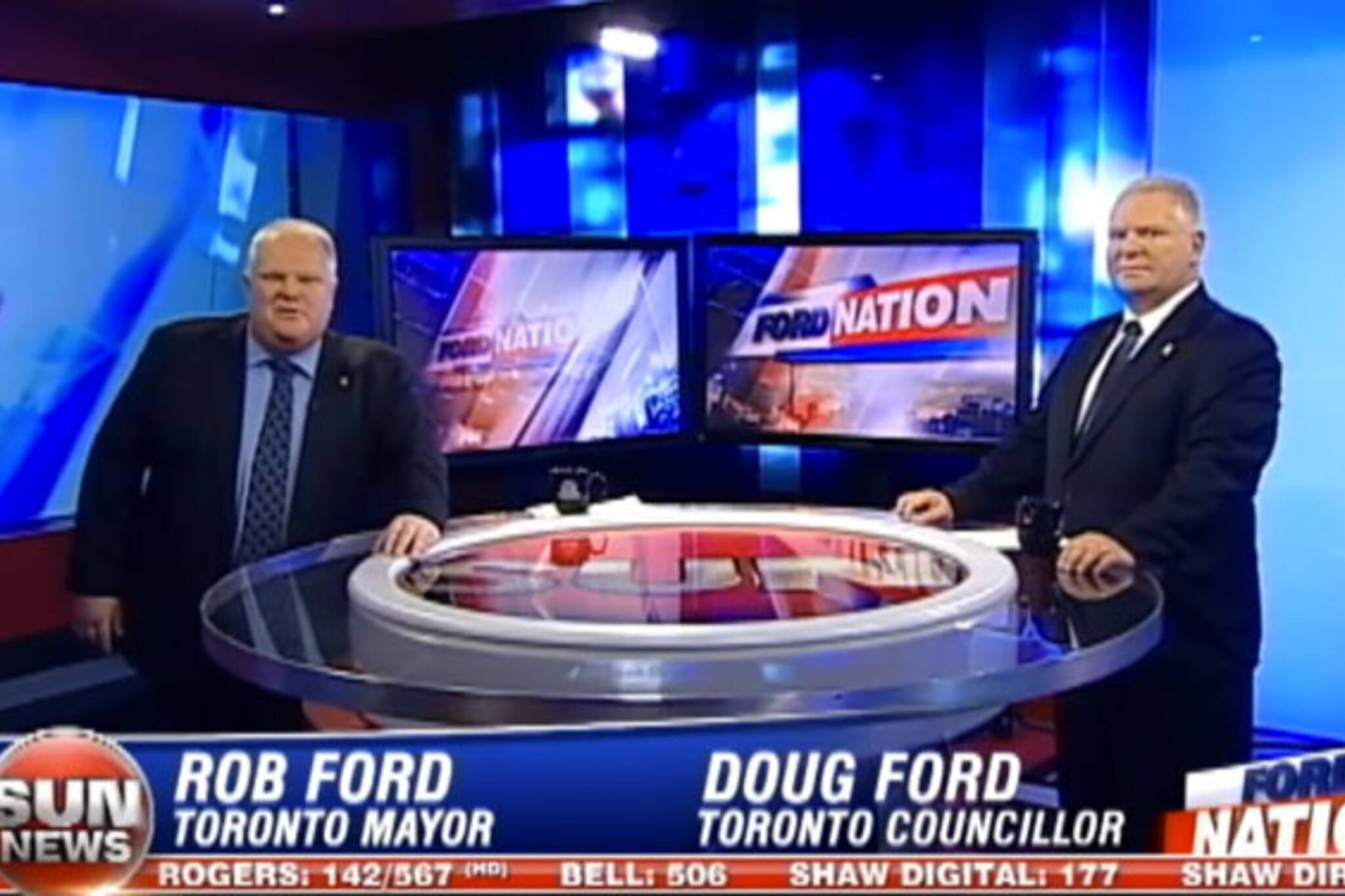 ford nation sun news