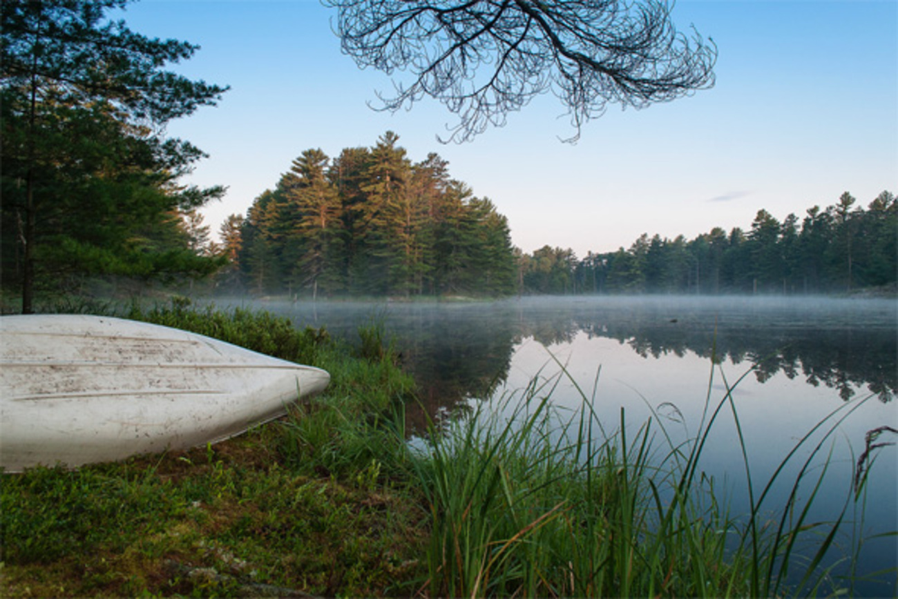 5 adult summer camps near Toronto