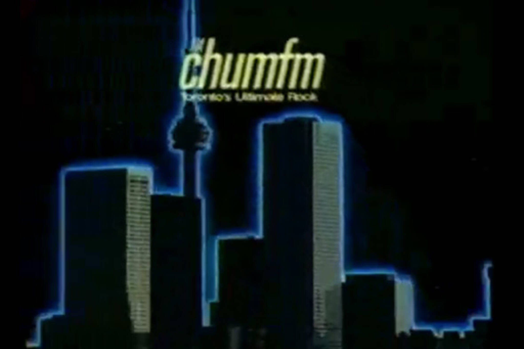 Vintage Toronto tv commercials