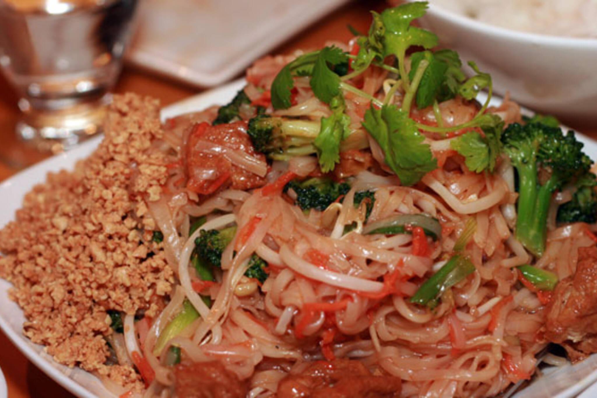 Baan Thai Pad Thai