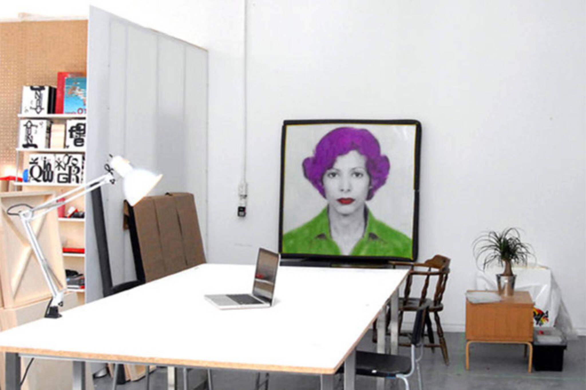 Toronto Studio Commons