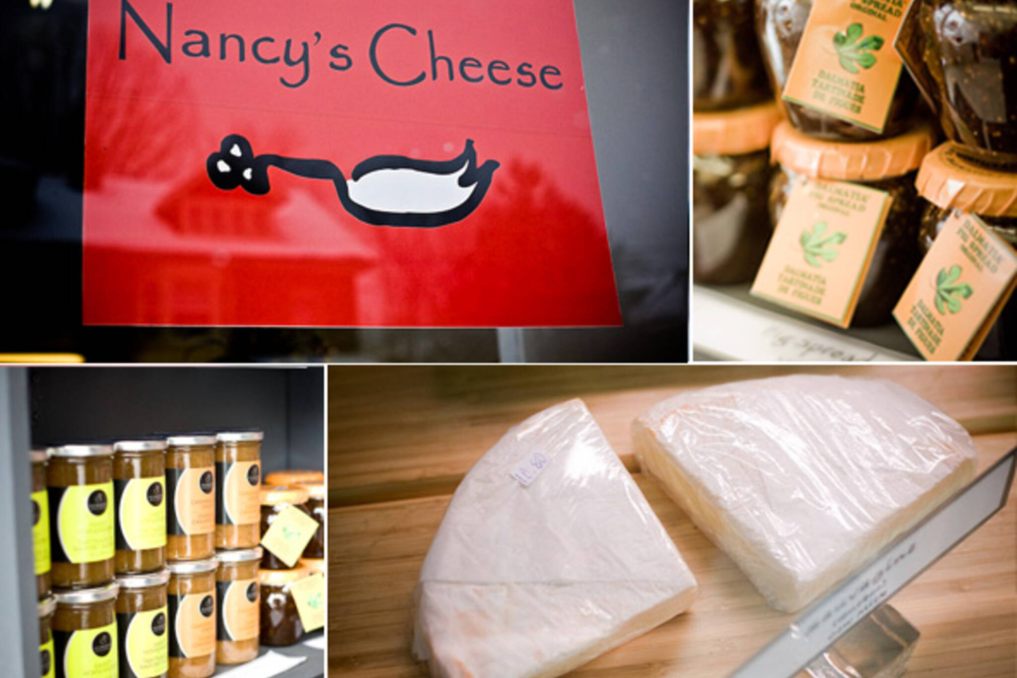 Nancy's Cheese