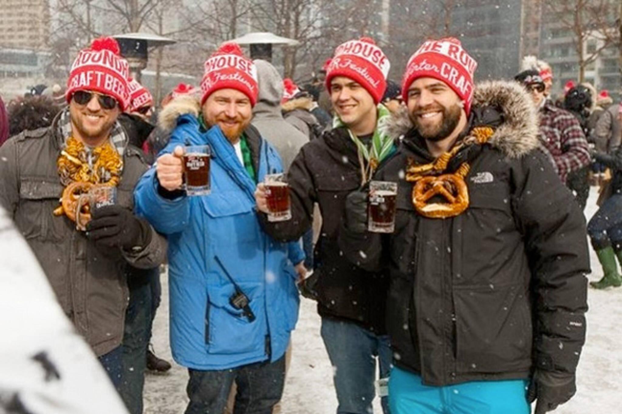January events Toronto