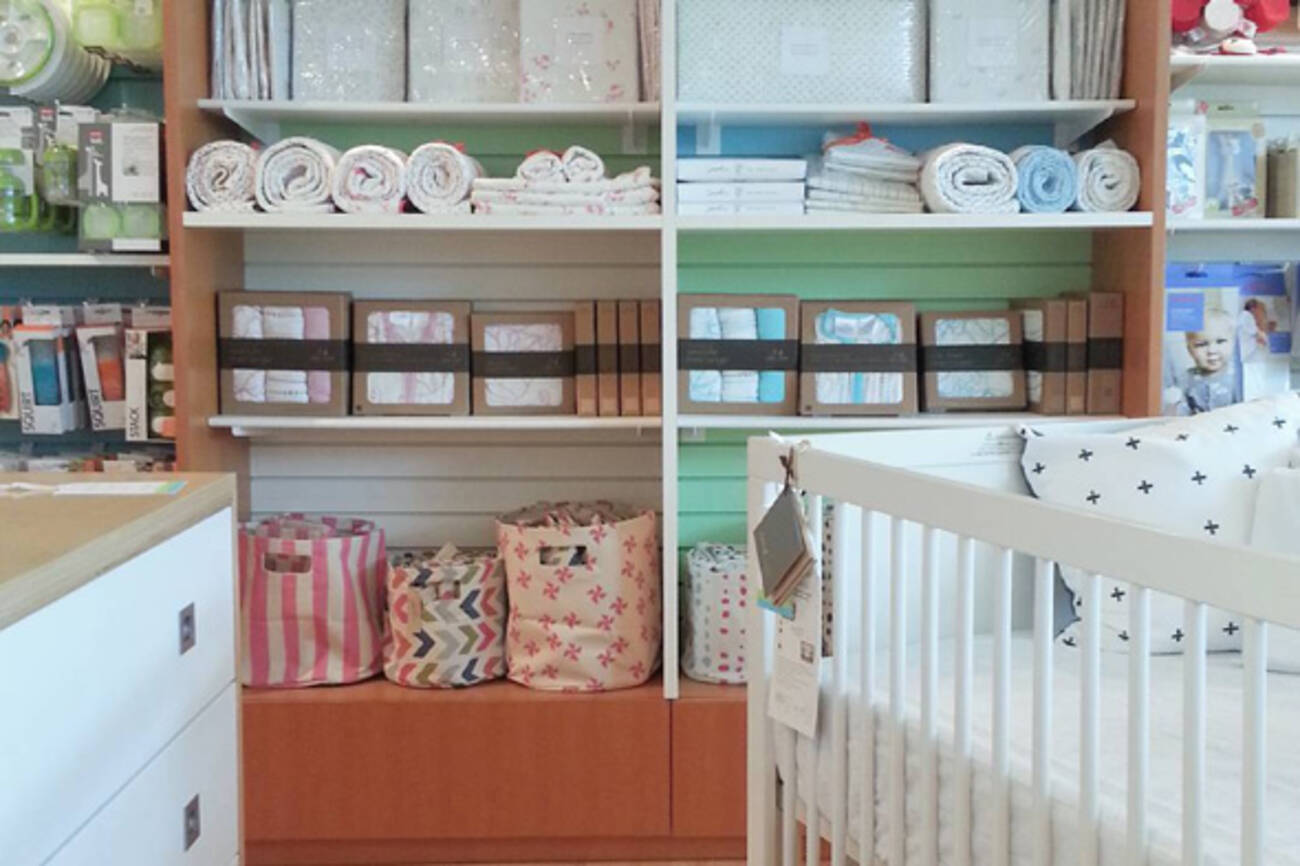 The Best Baby Stores In Toronto