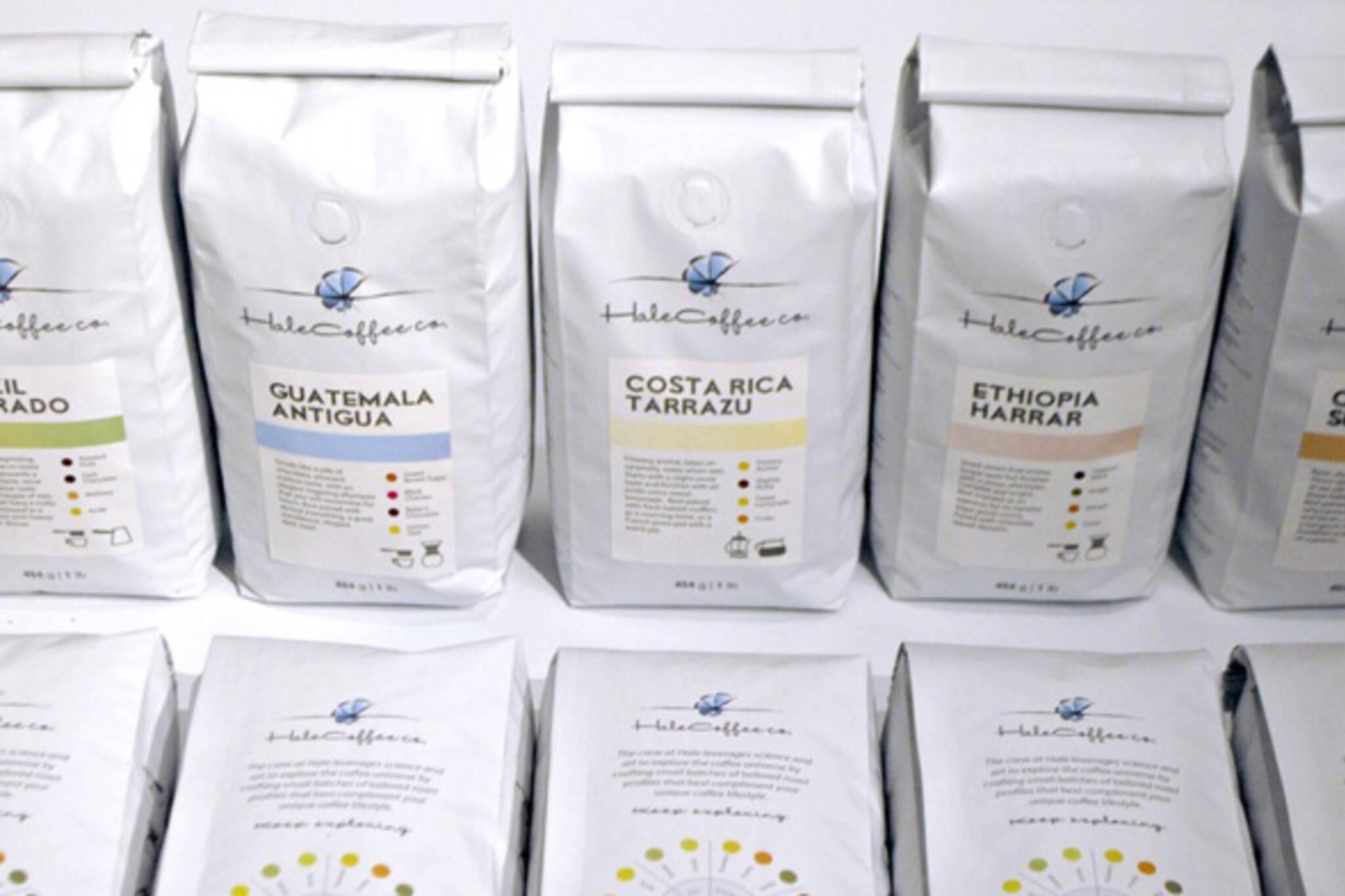 Hale Coffee