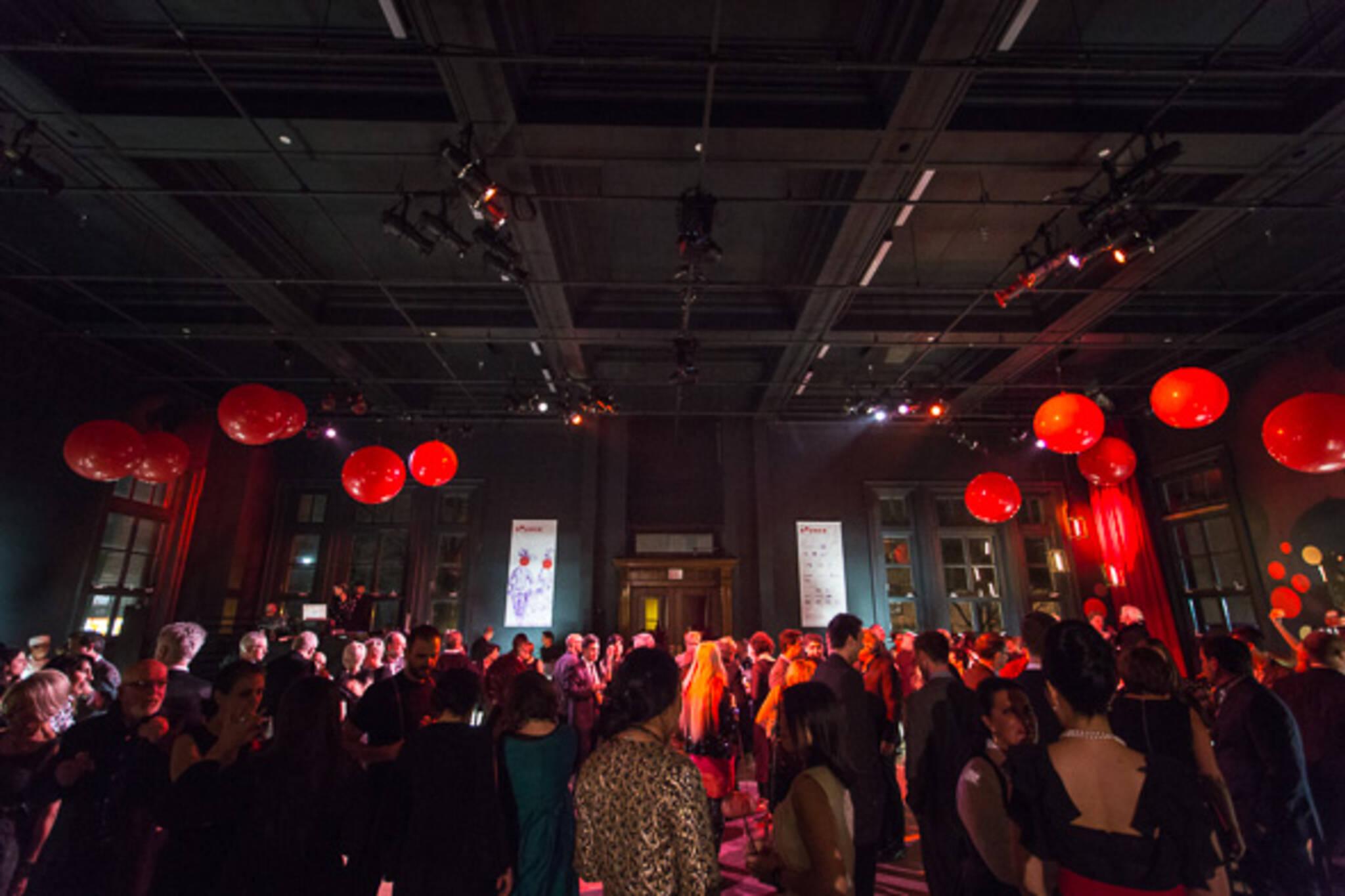 toronto event venues