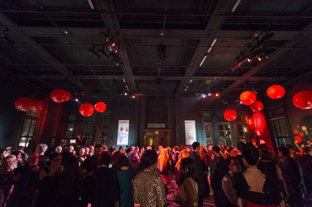 The Top 10 New Event Venues In Toronto For 2014