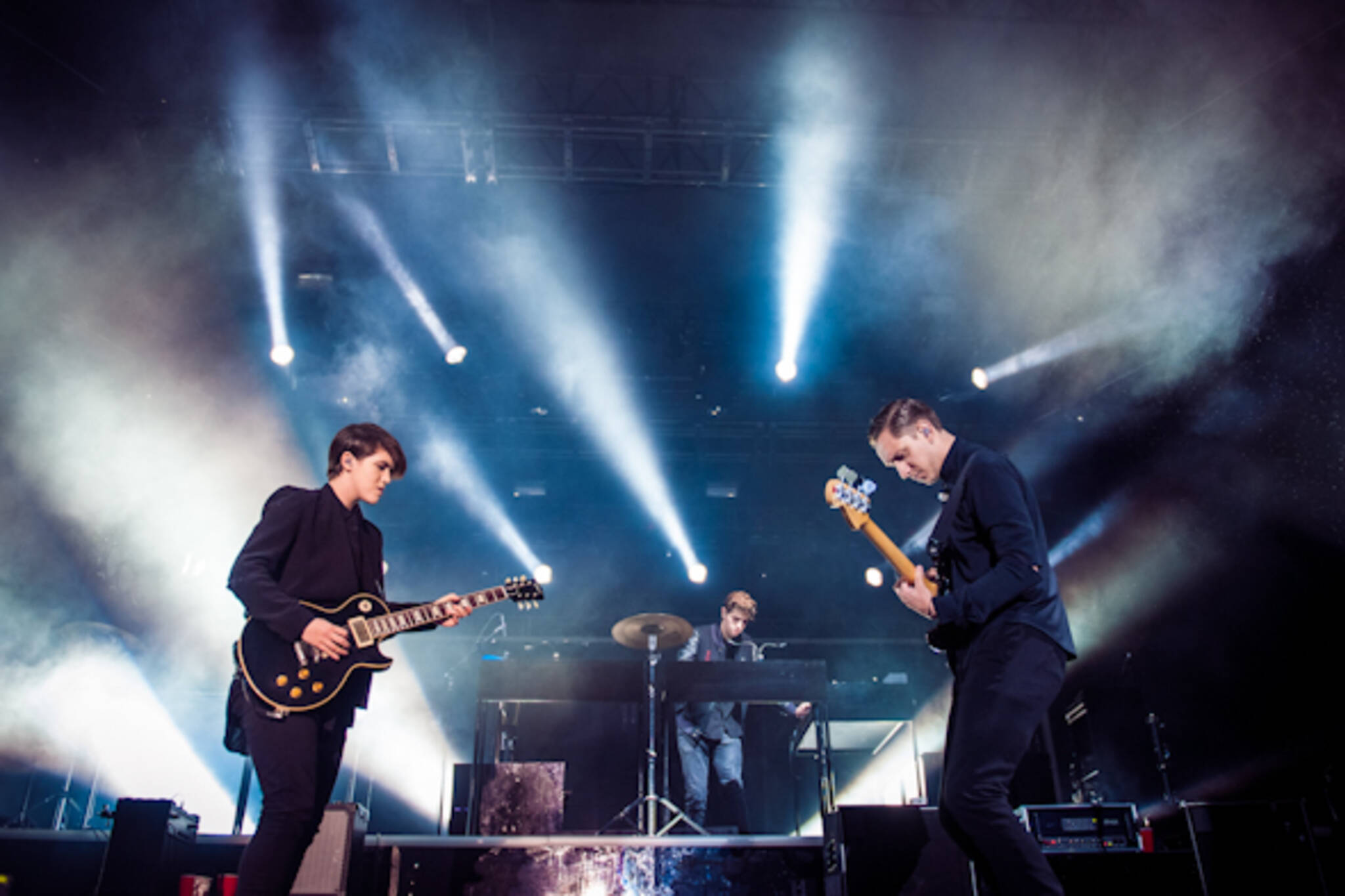 Outdoor Concert Venues Toronto