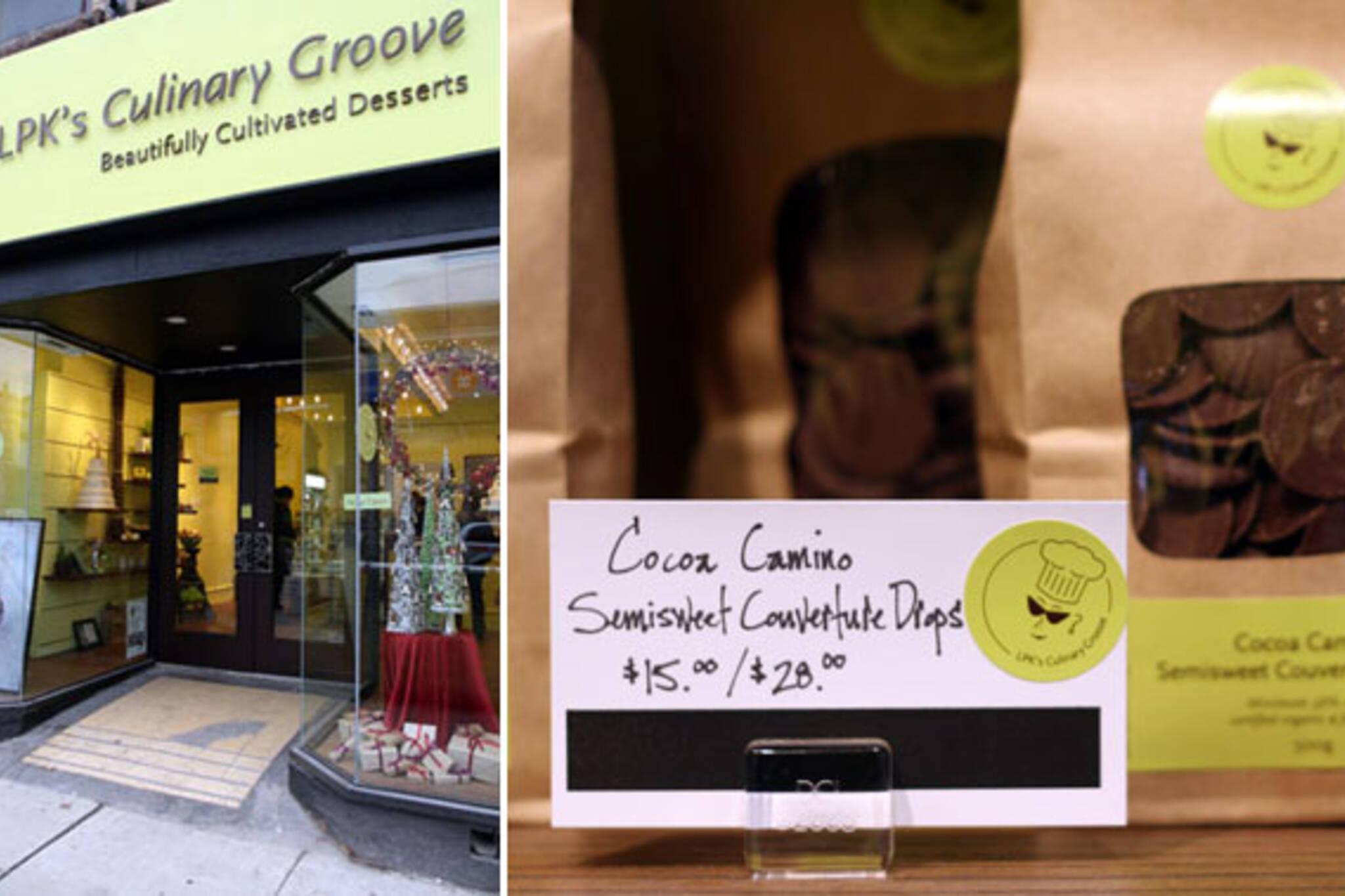 LPK's Culinary Groove