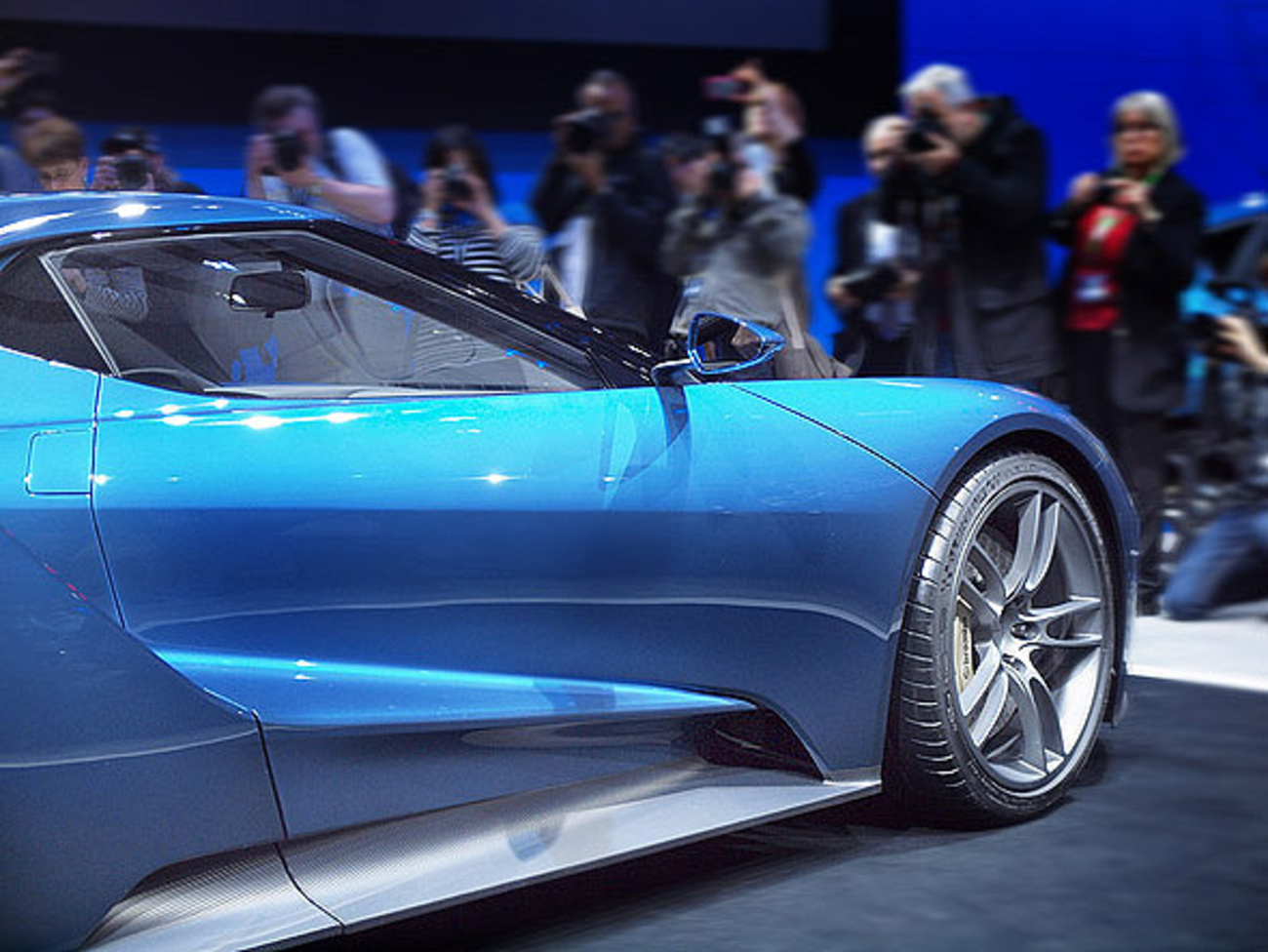 What You Ll See At The 2015 Toronto Auto Show