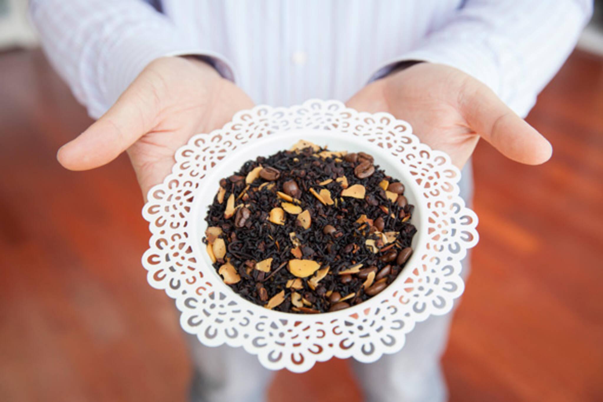 lemon lily tea toronto