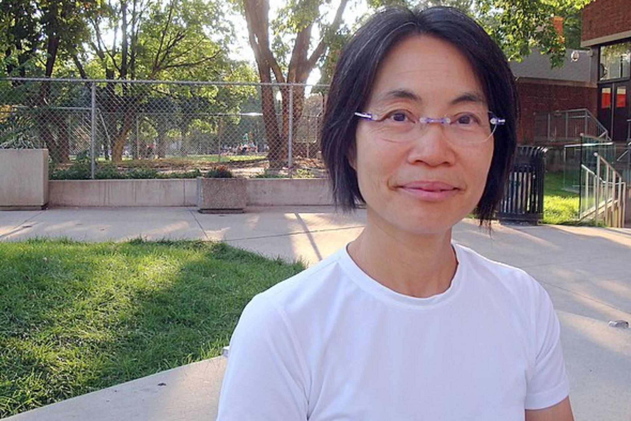 Jan Wong Interview