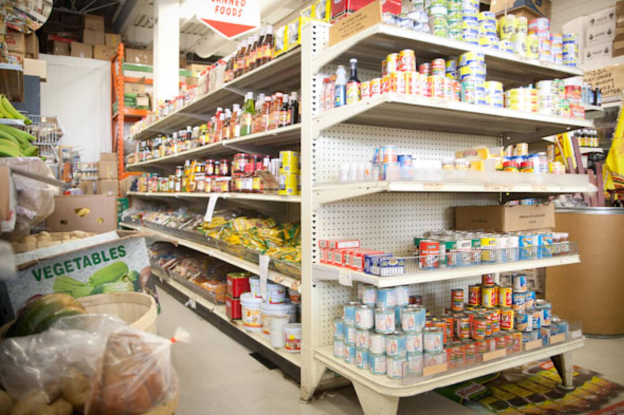 Caribbean Groceries Toronto