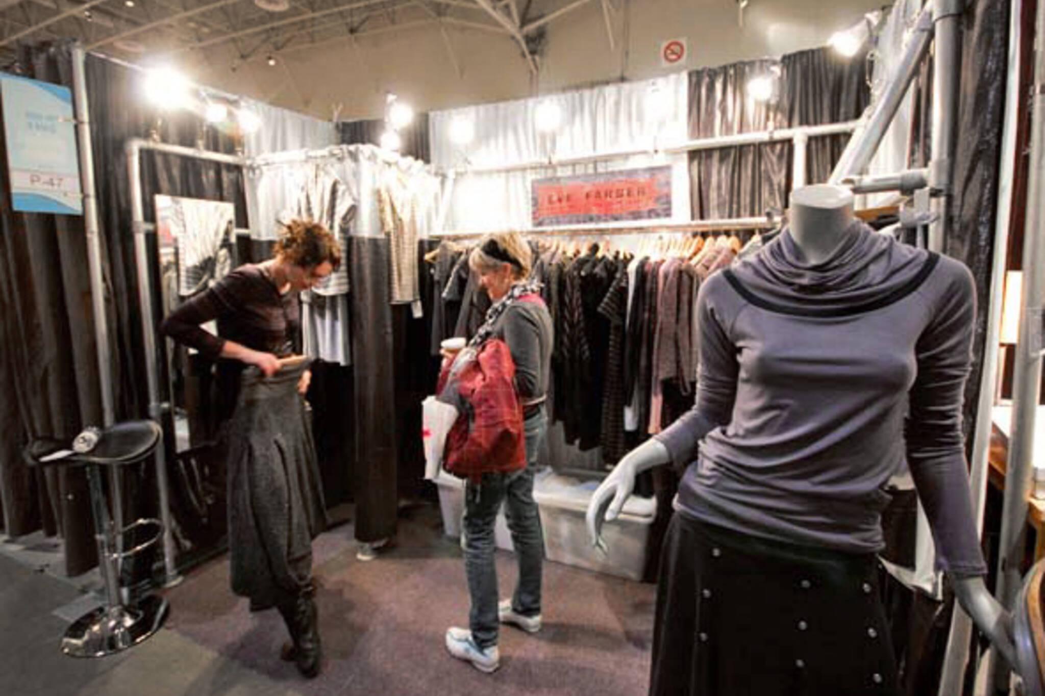 Fashion One of Kind Show