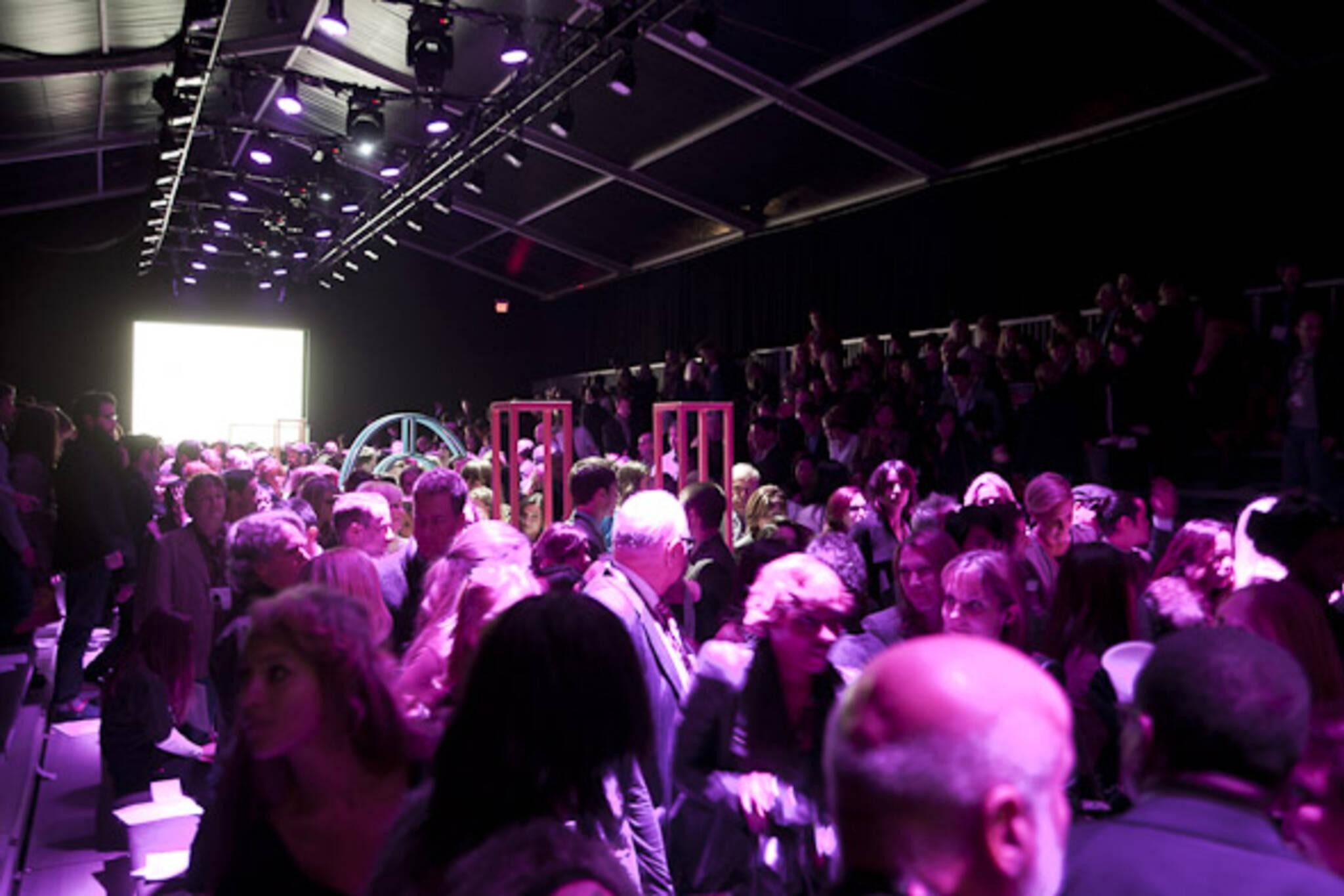 LGFW Fashion Week Toronto